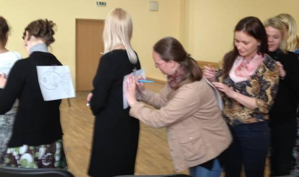 Efektyvus bendravimas ir konfliktų valdymas