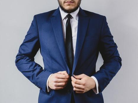 Ar apranga gali padėti siekti karjeros tikslų?