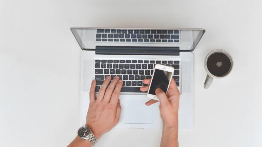 Jūsų įvaizdis internete: padeda ar trukdo susirasti darbą?