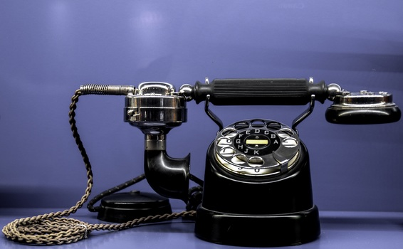 Pokalbis telefonu – pirmas žingsnis link svajonių darbo