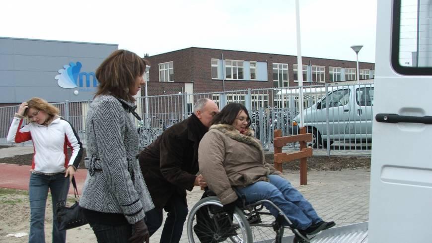 Karjeros konsultavimas neįgaliesiems: pažintis su Nyderlanduose taikoma metodika ir praktika