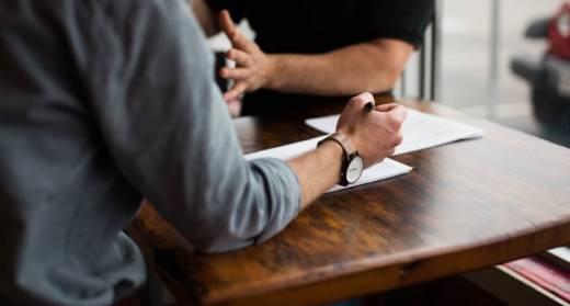 Darbo pokalbių imitacijos padeda motyvuoti bedarbius
